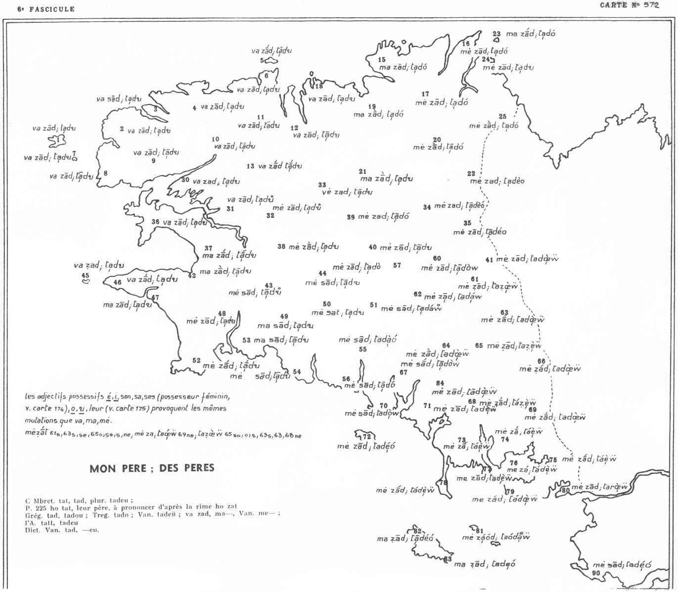 entendre parler breton